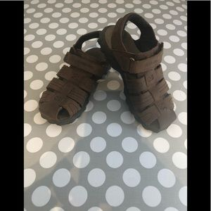 Stride Rite Shoes - Boys Sandals